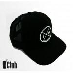 Boné Tereré Club Black