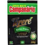 Erva Mate Campanário Extra Forte 500g